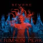 """Movie Review: """"Crimson Peak"""""""