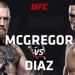 McGregor vs Diaz: Countering Against Range