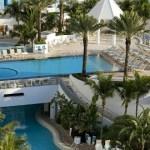 westin diplomat pool