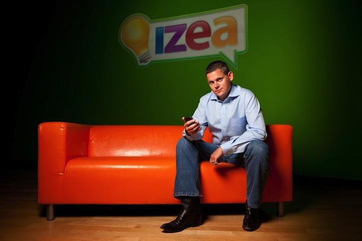 CEO OF Social Spark