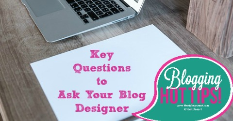 Ask Your Blog Designer Featured