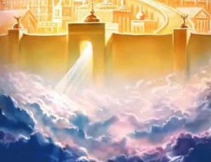 The Heavenly City