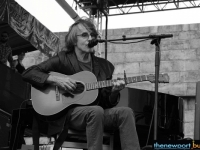 Jackson Browne Newport Folk