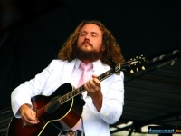 MMJ Jim James Newport Folk