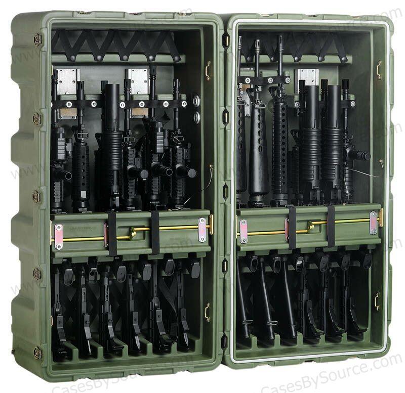 472-M4-M16-12-BLK