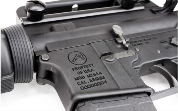 Aero Precision M16A4