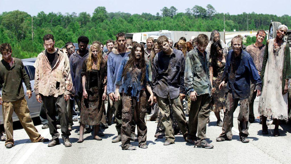 The Walking Dead - Season 2, Episode 1 - Photo Credit: Gene Page/AMC - DSC_9915crgn_R_Ph Gene Page