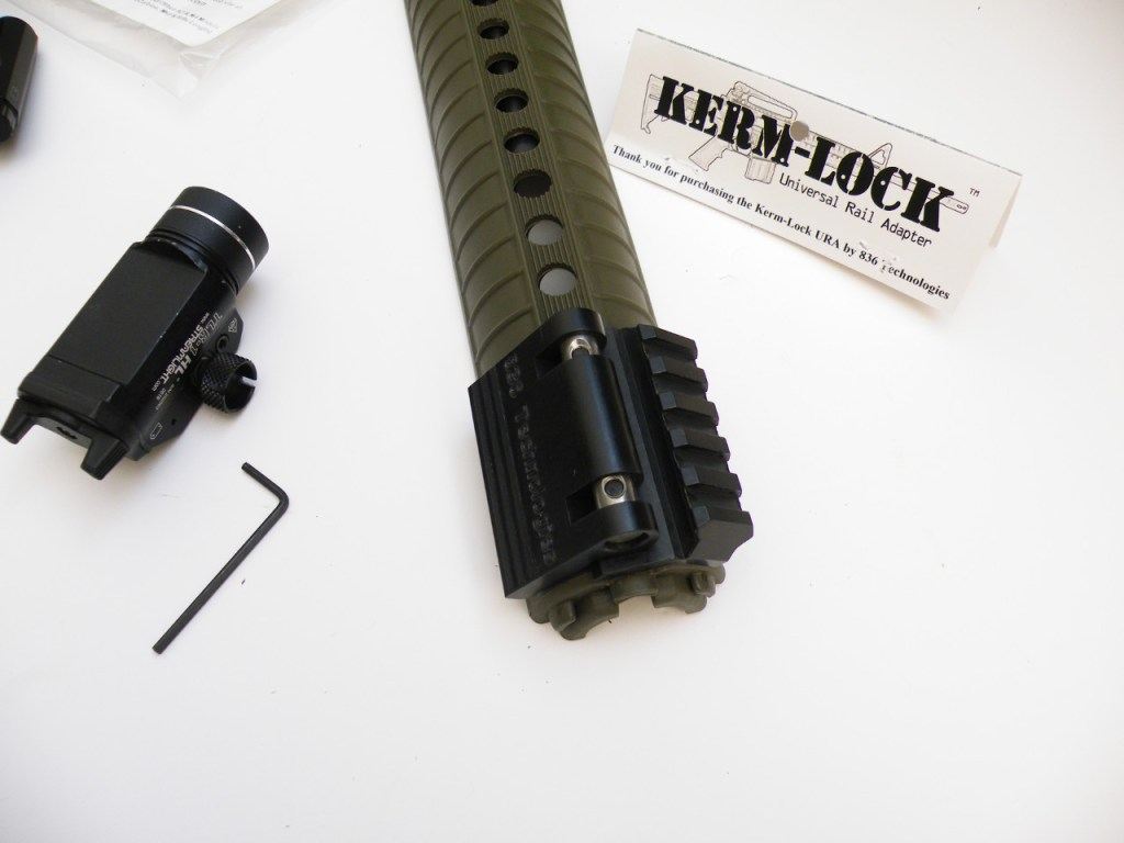 Kerm-Lock Rail M-Lok Alternative (16)