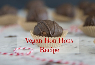 how to make bon bons recipe