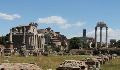 May 10, 2015 - Roman Forum (27)