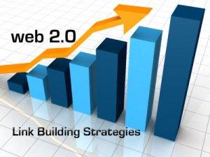 link building strategies web 2.0