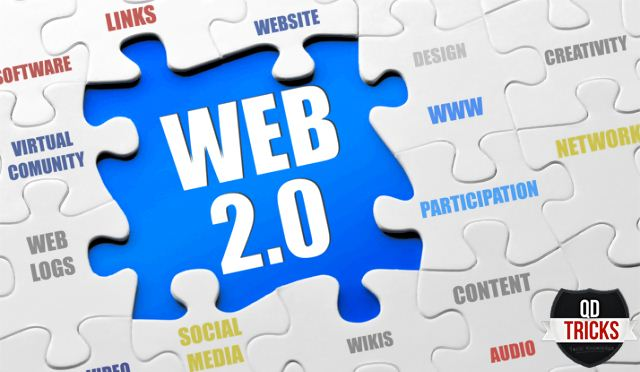 New And Best Web 2.0 backlink list 2016
