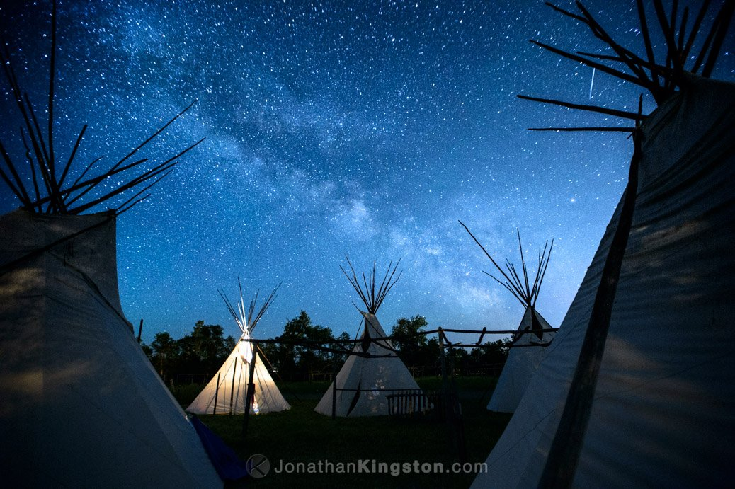 A Passion Project Comes to Life on the Crow Indian Reservation