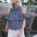 SUMMER STYLE OBSESSION: RUFFLES