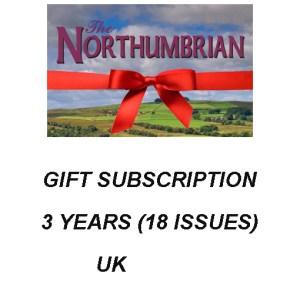 North FC Gift 3Y