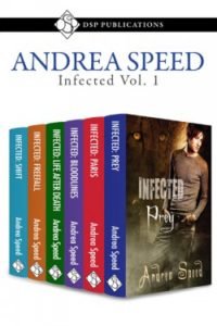 infected-series-volume-one-bundle
