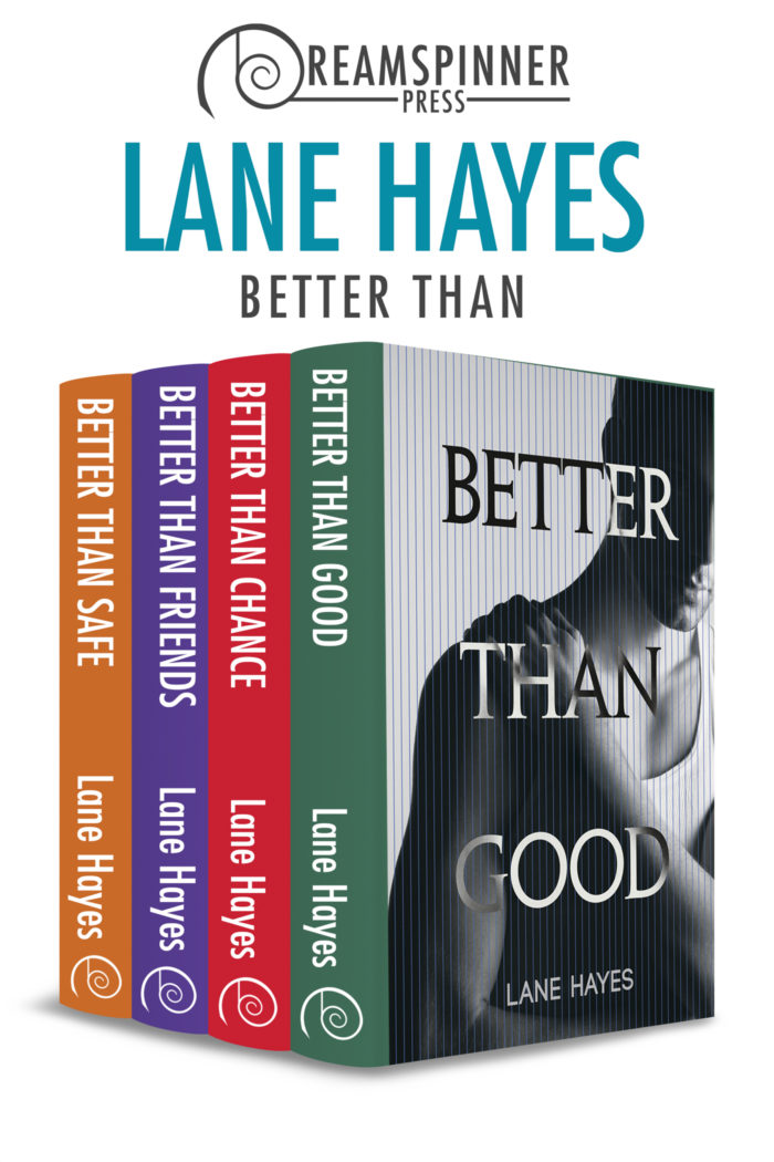 July Feature – Lane Hayes
