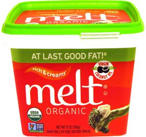 MELT organic-300