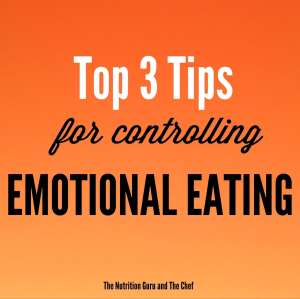 Nutrition weight loss emotional eating