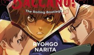 You Read This For Isaac and Miria, Ok?: The Baccano! The Rolling Bootlegs Review