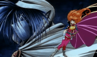 Muse and Lina and Zelgadis and the BG, all in one post!