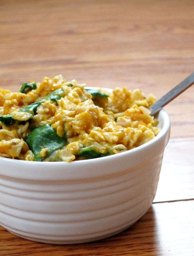 butternut-squash-and-greens-oatmeal-12-