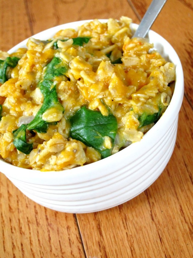 butternut-squash-and-greens-oatmeal-25285-2529