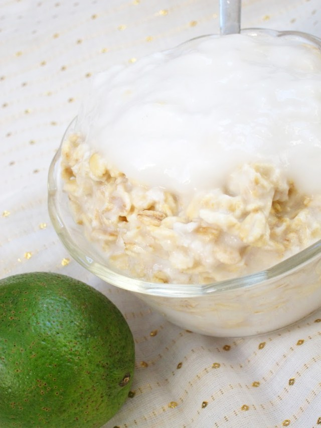 key-lime-pie-oatmeal-3-