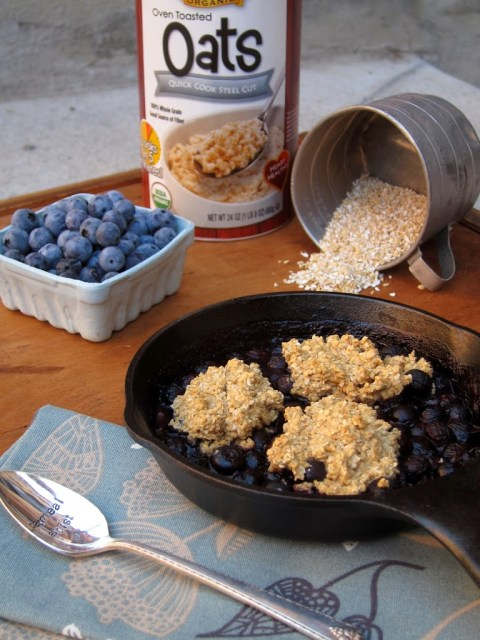 how to cook seal cut oats
