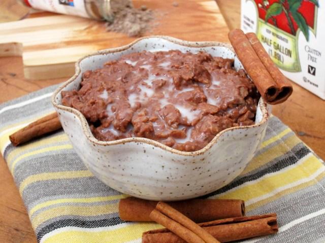 chocolate chai oatmeal (4)