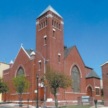 Knox Presbyterian Church closed in September after 130 years in Kearny.