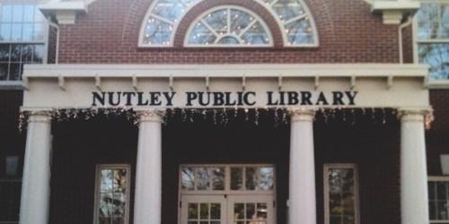 nutley library