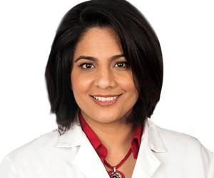 Dr. Uzma Parvez