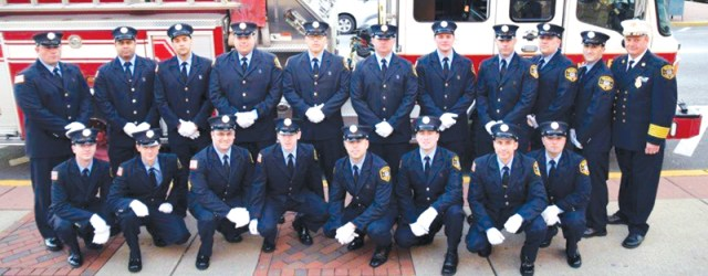 KEARNY FIREFIGHTERS SWEARING IN 3-22-2016 008