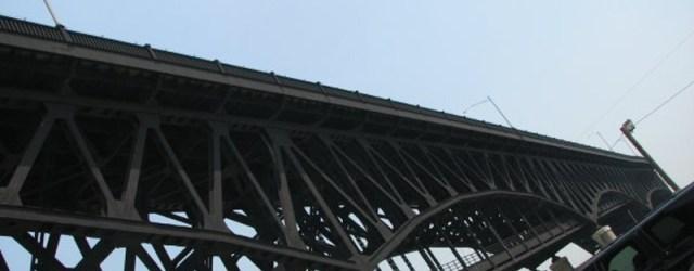Pulaski Skyway