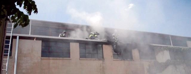 Schuyler Bergen Fire 4