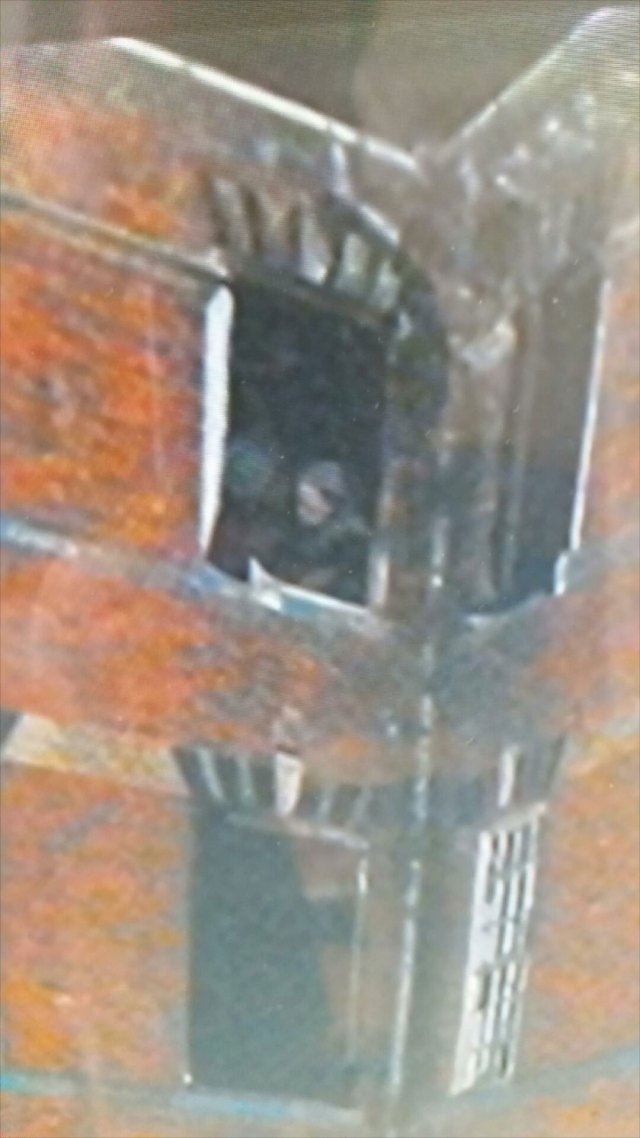 Ghost Pictures: The Nurse of St Crispins Psychiatric Hospital