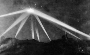 10 Most Important UFO Sightings on Record That Defy Explanation