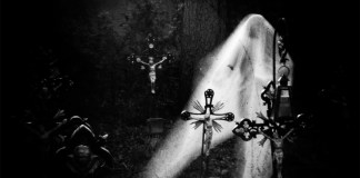 13 People Share Their Scariest True Ghost Stories