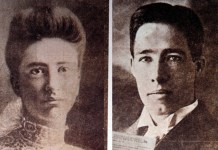 The Greenbrier Ghost: How Zona Heaster Shue Helped Solve Her Own Murder