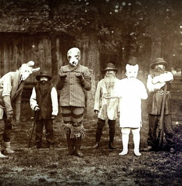 Trick or Treat: 13 Scary True Stories to Get You in the Mood for Halloween