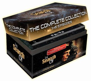 In Search Of...The Complete Series, hosted by Leonard Nimoy