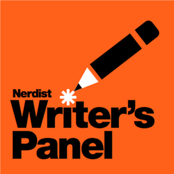 nerdist writers panel