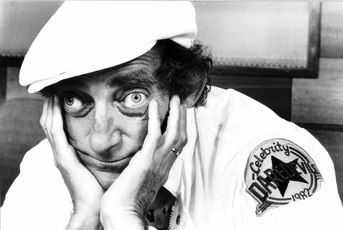 Marty Feldman actor August 1982