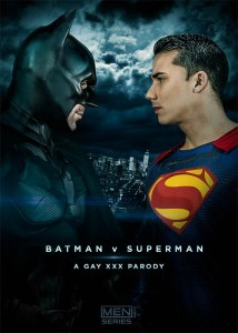 batman vs superman xxx video