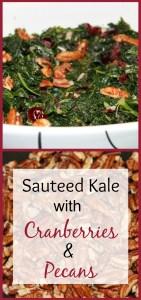 Sauteed-Kale