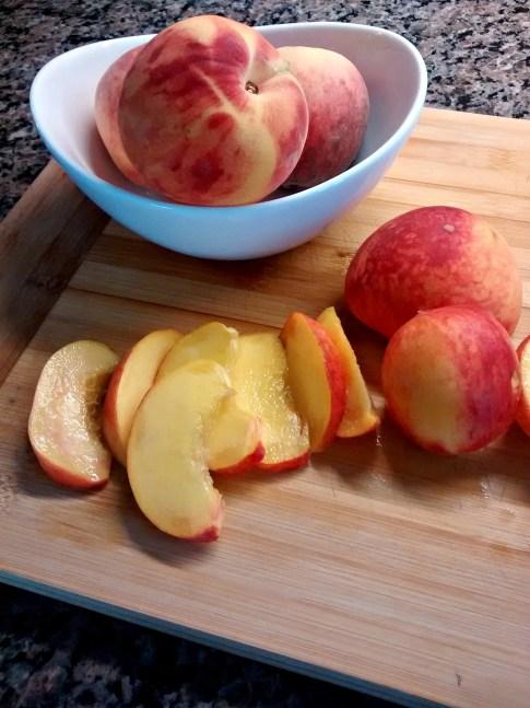 Fresh-Peaches