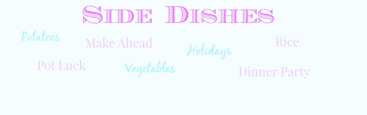 Side-Dish-Recipes