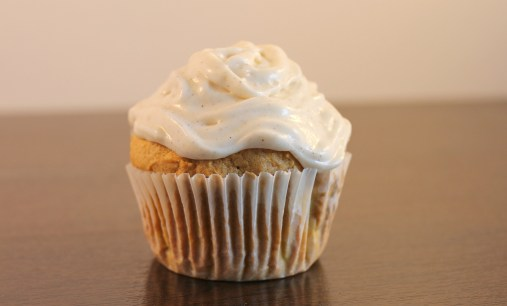 Pumpkin-Muffin-Recipe