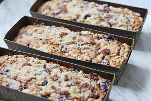 Cherry-Coffee-Cake-Loaf